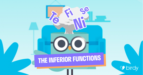 The Inferior Functions