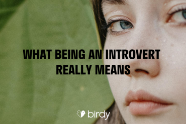 What Being an Introvert Really Means
