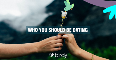 Who you should be dating based on your personality type