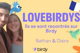 Lovebirdys - ENTP+INFJ