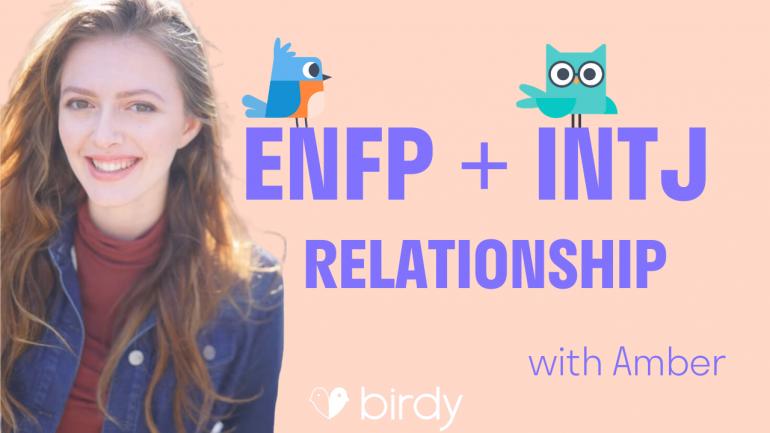 ENFP+INTJ Relationship
